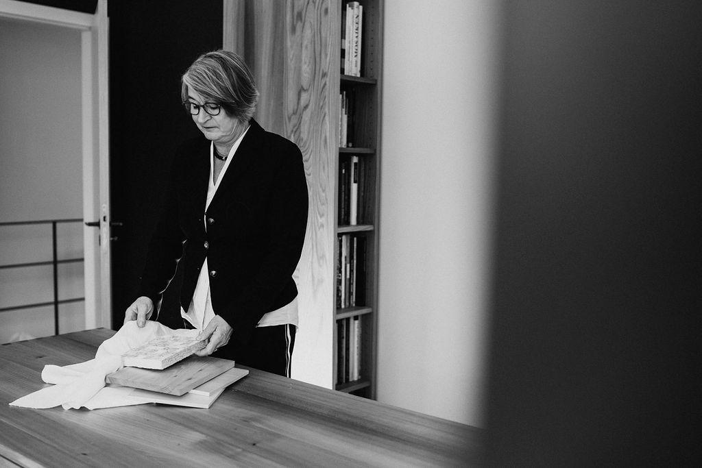 Paula Buchner plant, entwirft, designt Innenarchitektur und Architektur
