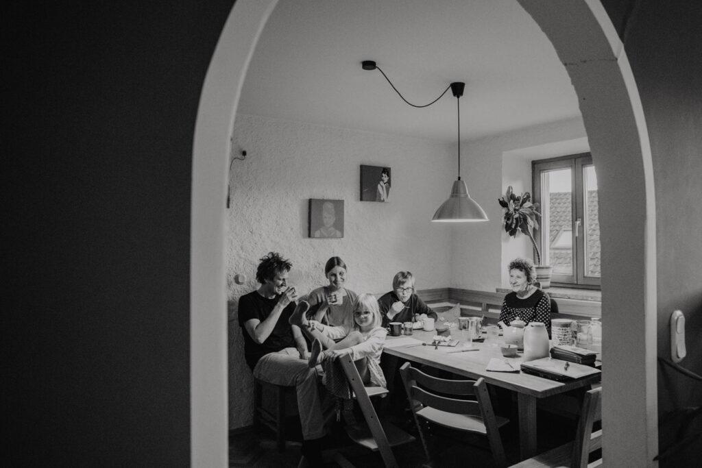 Paula Buchner - Projekt Haus K