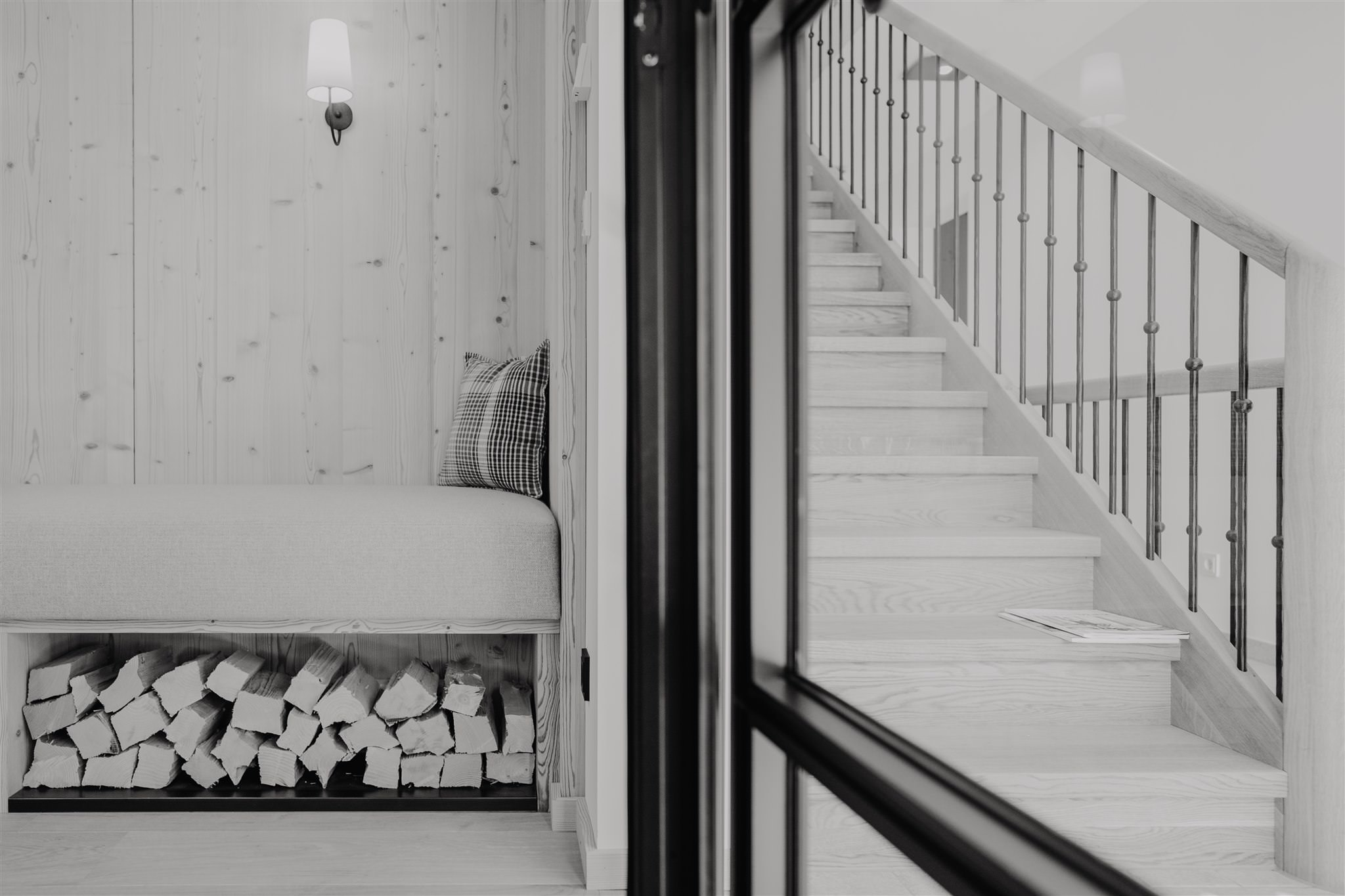 Projekt Paula Buchner für Regenauer Haus