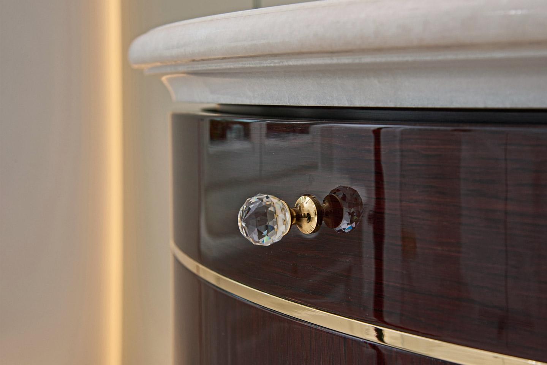 paula buchner innenarchitektur villa muenchen detail bad 3844